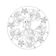 mandalas pour enfants 102 mandalas u2013 coloriages à imprimer