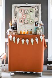 spooky halloween party ideas ghoulishly good halloween party ideas tips blogher im a big