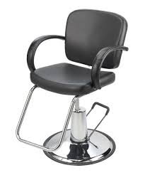 Salon Hair Dryer Chair 3606 Messina Styling Chair