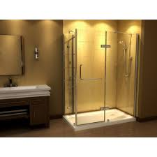 glass shower doors things to consider when you install glass