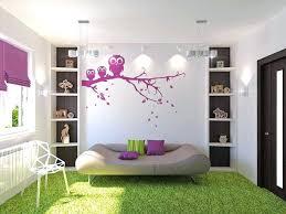 déco murale chambre bébé deco murale chambre fille d stickers pour idee decoration murale