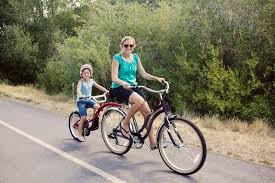 siege velo a partir de quel age vélo suiveur nos conseils pour choisir demi tandem
