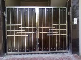 Steel Gate Designs Philippines Main Entrance Gate Design
