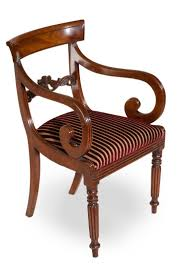 Antique Dining Furniture 44 Best Regency Dining Chairs Images On Pinterest Dining Chairs