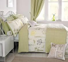 Uk Bedding Sets Botanique Bedding Set In Green Uk Delivery Terrys Fabrics