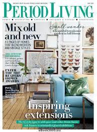 period homes interiors magazine period living may 2017 free pdf magazine