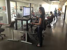 Stand Up Desk Office Standing Desk Improvisation Inspiration With Perspiration