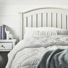 white headboards for less overstock com