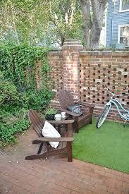 Brick Patio Diy Summer Brick Patio Diy Seating Area Liz Marie Blog