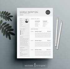 103 best most professional resume templates images on pinterest