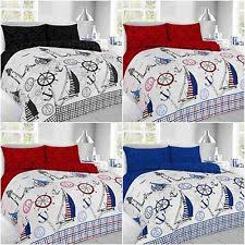 nautical bedding ebay