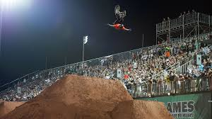 x games freestyle motocross photo gallery x games foz the legend of the falls