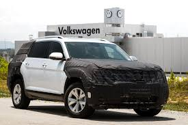 volkswagen crossblue price everything we know about the volkswagen atlas autoguide com news