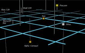 Night Sky Map Tonight Where Is Proxima Centauri Space Earthsky
