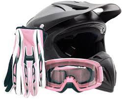 pink motocross gear bag amazon com mens womens offroad helmet goggles gloves gear combo
