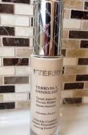 by terry terrybly densiliss wrinkle control serum foundation 8 5 swap makeup and clothes free on swapidu