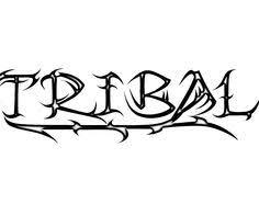 tribal name tattoo ideas santri sungkan large tribal tattoos large tribal tattoos