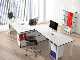 Office Table Chair by Oxi Basic Office Desk With Shelves Oxi Collection By Las Mobili