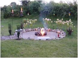 backyard designs with fire pits home outdoor decoration
