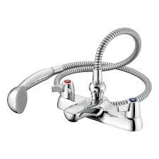 sandringham 21 bath shower mixer lever bath shower mixers taps sandringham 21 bath shower mixer lever bath shower mixers taps bluebook