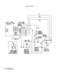 coleman rv air conditioner wiring diagram the best wiring