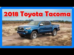 redesign toyota tacoma 2018 toyota tacoma redesign interior and exterior