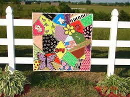 Barn Quilt Art Barn Quilts And The American Quilt Trail Crazy In Kentucky