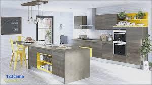 exemple de cuisine avec ilot central cuisine equipee avec exemple cuisine avec ilot central luxe modele