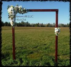 wedding arches outdoor rustic outdoor wedding ideas country wedding decor rustic wedding