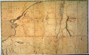 Map Of Washington Coast by C Html Nyspath2 Htm