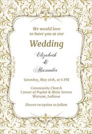 wedding invitation templates word wedding invitation design template 28 images wedding