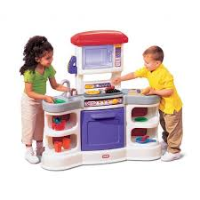 Little Tikes Kitchen Set by Little Tikes Gourmet Prep N Serve Kitchen Pink Images Where To