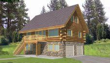 simple log home plans simple log cabin plans home linkie house small under sq ft with