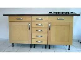 petit plan de travail cuisine meuble plan de travail cuisine cuisine avec plan de travail