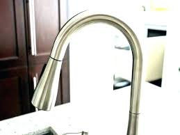 replacing kitchen faucet how to replace a moen kitchen faucet replacing kitchen faucet