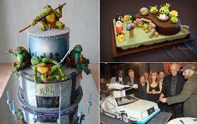 amazing birthday cakes amazing birthday cakes icreatived