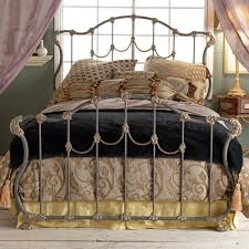 iron beds u0026 wrought iron beds humble abode