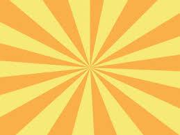 create sunburst pattern or rising sun effect photoshop tutorials