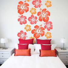 wall stencil patterns free home decor ideas unique wall unique