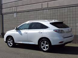 lexus rx 350 service schedule used 2010 lexus rx 350 at saugus auto mall