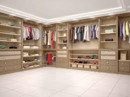 open walk in wardrobe wardrobes guntier