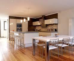 cuisine et salle a manger cuisine ouverte salle a incroyable cuisine salle a manger idées