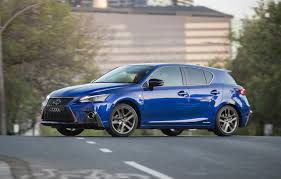 first lexus model 2018 lexus ct 200h on sale in australia from 40 900