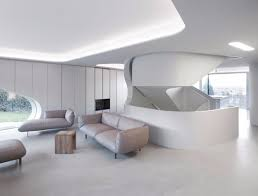 futuristic living room futuristic rooms 8 stunning futuristic living rooms living room