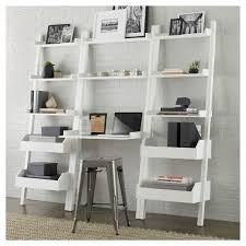 Container Store Leaning Desk Lowry Leaning Desk White U2026 Pinteres U2026