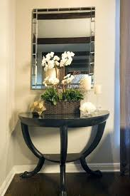 Foyer Ideas For Small Spaces - small foyer ideas house tour birmingham beauty small entryway