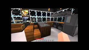 minecraft luxury hotel room youtube