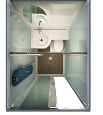 source in stock sunzoom one piece bathroom modular shower room