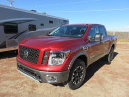 nissan titan camper nissan titan half ton 2017 truck review
