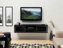 admirable wall mounted tv cabinets home interior design together